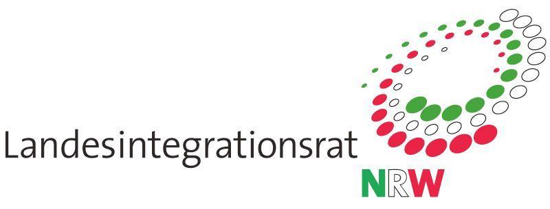 Logo Landesintegrationsrat
