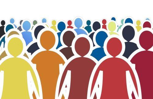 Vielfalt schätzen - Rassismus ächten_Platzhalter_Kampagne